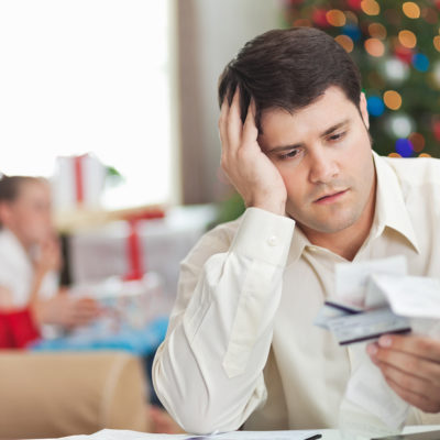 Five Tips for a Debt Free Christmas