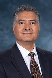 Rudy Salazar